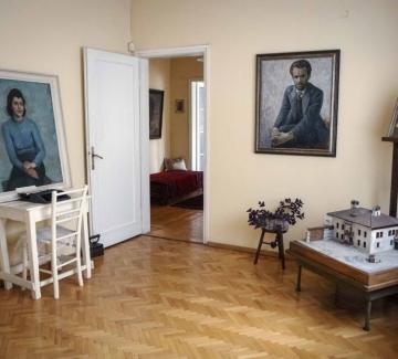 "Вапцаров, който живееше на ""Ангел Кънчев"" 37"