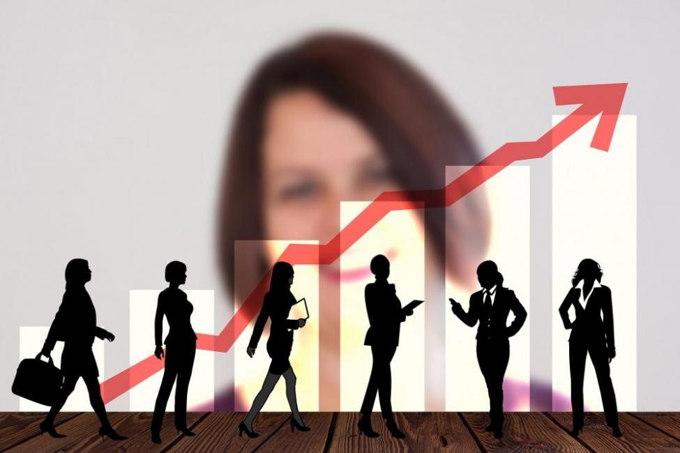 Доказано: Жените са по-добри лидери във време на криза