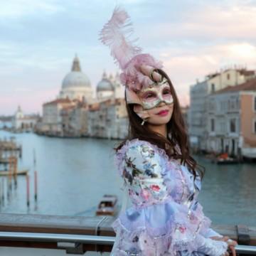 Карнавалът във Венеция все пак се провежда... онлайн!