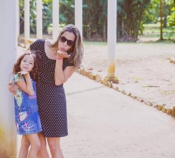 Учим дъщерите си да бъдат съвършени... и нещастни
