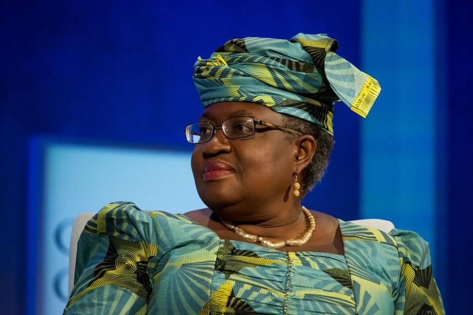 Няма как да не я забележите – първата жена начело на Световната търговска организация