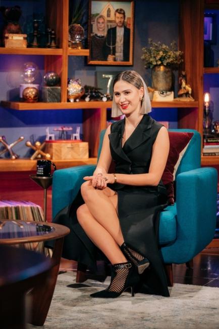 Мария Бакалова ще участва в нова холивудска продукция