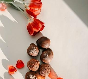 5 шоколадови десерта, които да приготвим за Св. Валентин