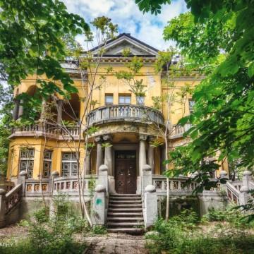 Къщата с ягодите – последен поглед отвътре, преди да я демонтират