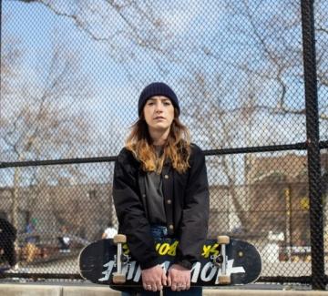Радикалните скейтбордистки на Ню Йорк