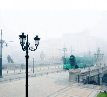 Как да преобразим реките на София