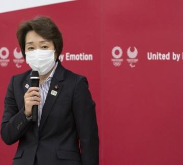 Токио 2020: Жена ще оглави Олимпийските игри