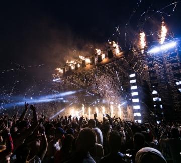 Франция прави планове за концерти и фестивали през пролетта