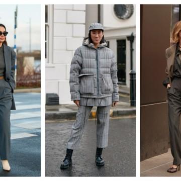 5 стайлинг идеи как да носим офис панталона, без да изглежда скучно