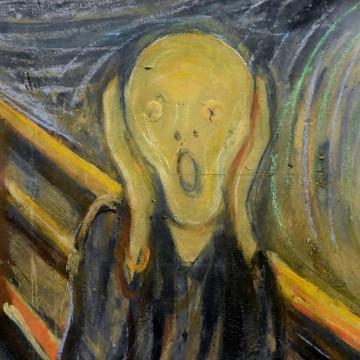 """Едвард Мунк и """"Викът"""" – още една тайна в изкуството е разкрита"""