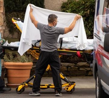 Жертвите на Covid-19 в САЩ – от трагедия към статистика и обратното