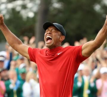 Тайгър Уудс: Върховете и паденията на гения на голфа