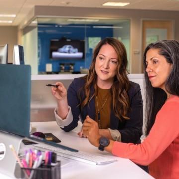 Жени на ръководни длъжности: има такива, но дебатът продължава