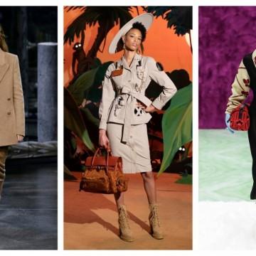 29 стайлинг вдъхновения от Милано с Prada, Moschino и Fendi