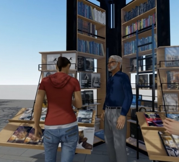 """Връщат книжния пазар на """"Славейков"""", но на каква цена?"""