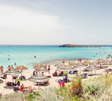 Вече можем да пътуваме до Кипър