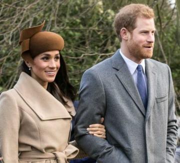 Принц Хари призна защо с Меган вече не са част от кралското семейство