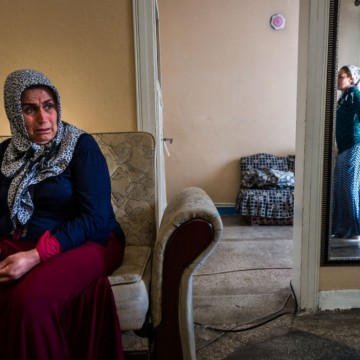 Как в Турция прикриват убийствата на жени