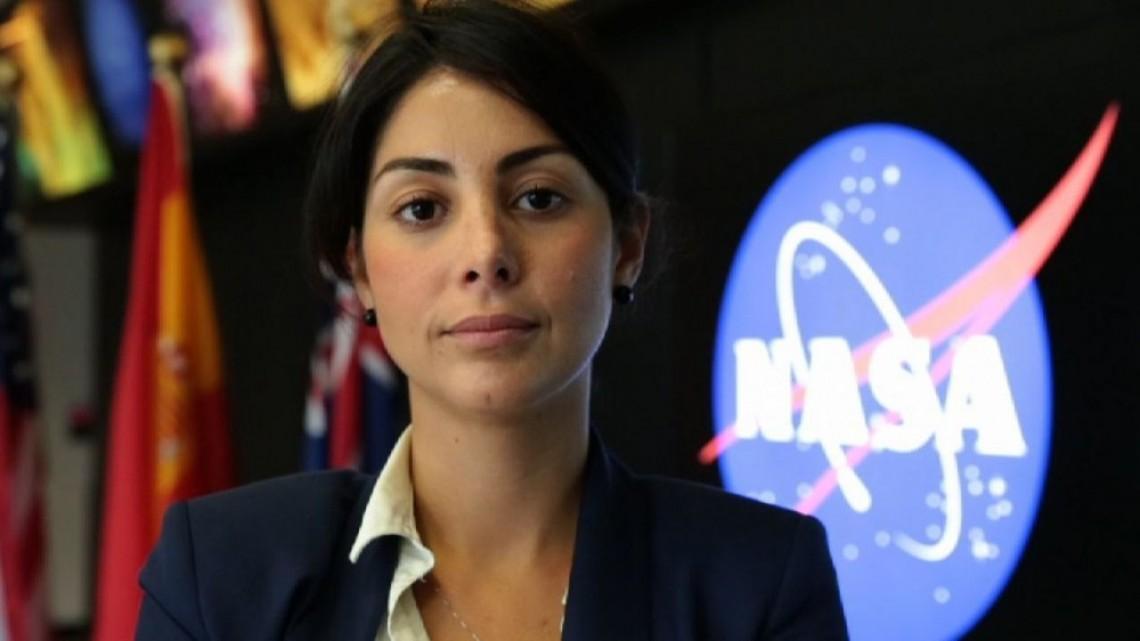 Историята на Диана Трухильо или как се става директор в NASA