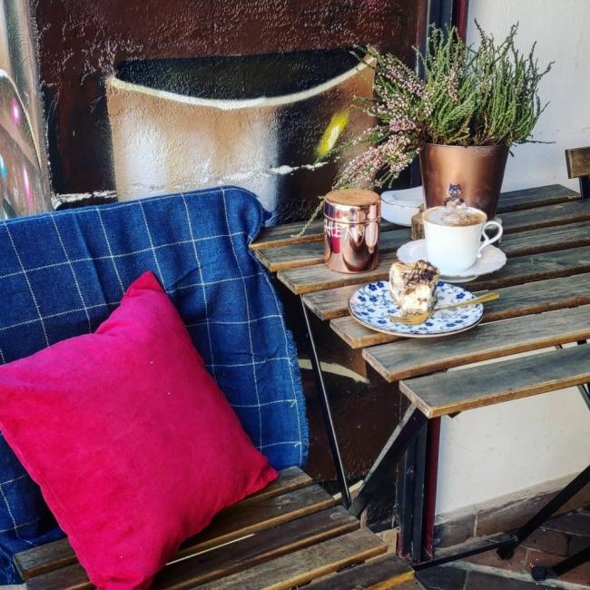 3 места за здравословни десерти в София