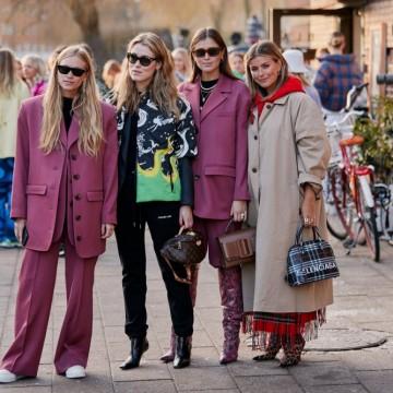 6 модни вдъхновения от скандинавките за тази седмица