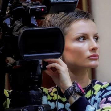 Зад камерата с Тереза Генова - едно момиче в мъжка професия