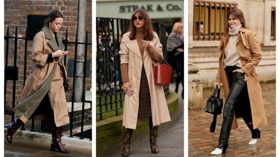 7 стайлинг идеи, с които се връщаме към любимата си модна класика