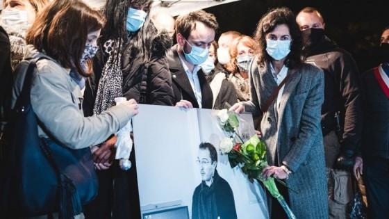 Как една тийнейджърска лъжа доведе до убийството на учител