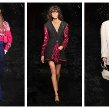 37 стайлинг вдъхновения от новата колекция на Chanel
