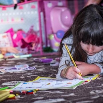 Децата, най-големите жертви на пандемията