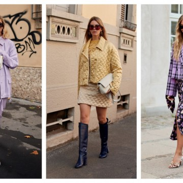 5 от най-актуалните връхни дрехи, които ще носим тази пролет
