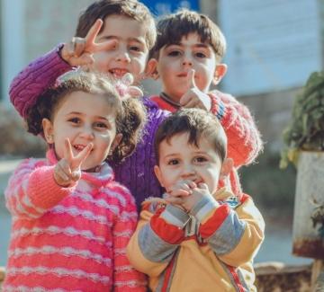 Поредна стъпка към създаване на единен документ за правата на децата