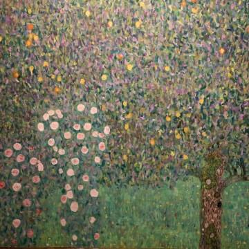 Връщат картина на Климт на първоначалните й собственици
