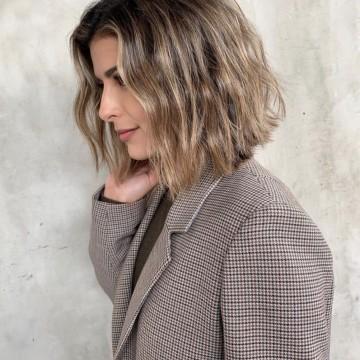 15 начина да носим косата си на каре... отново
