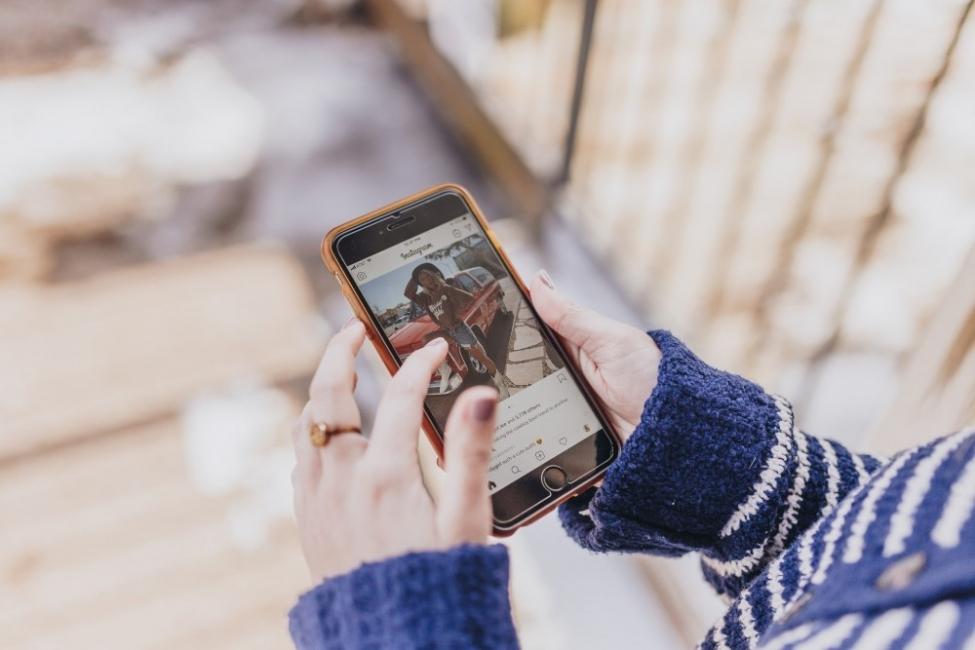 Фейсбук пуска Инстаграм за деца под 13 години