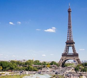 Париж в трети локдаун, училищата остават отворени