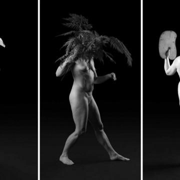 Да освободим женските тела от срама: осветяване на стареенето