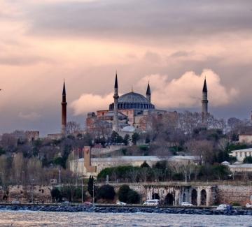 Истанбул напусна Истанбулската конвенция