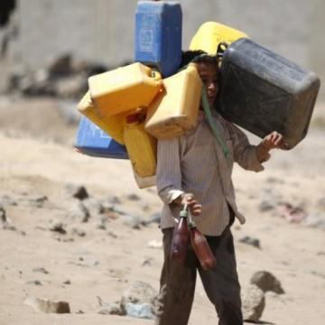 Водата, без която не можем