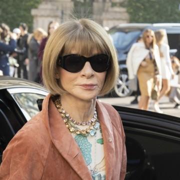 Vogue – там, където жените ръководят, но мъжете диктуват правилата