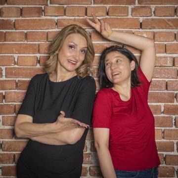 """""""Тихо наследство"""": Таня Димитрова и Петя Накова за трудностите, каузите и щастливия край"""