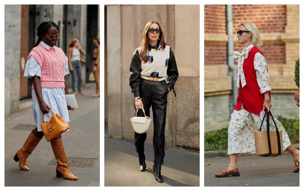 7 стайлинг идеи с дрехата, без която не можем тази пролет