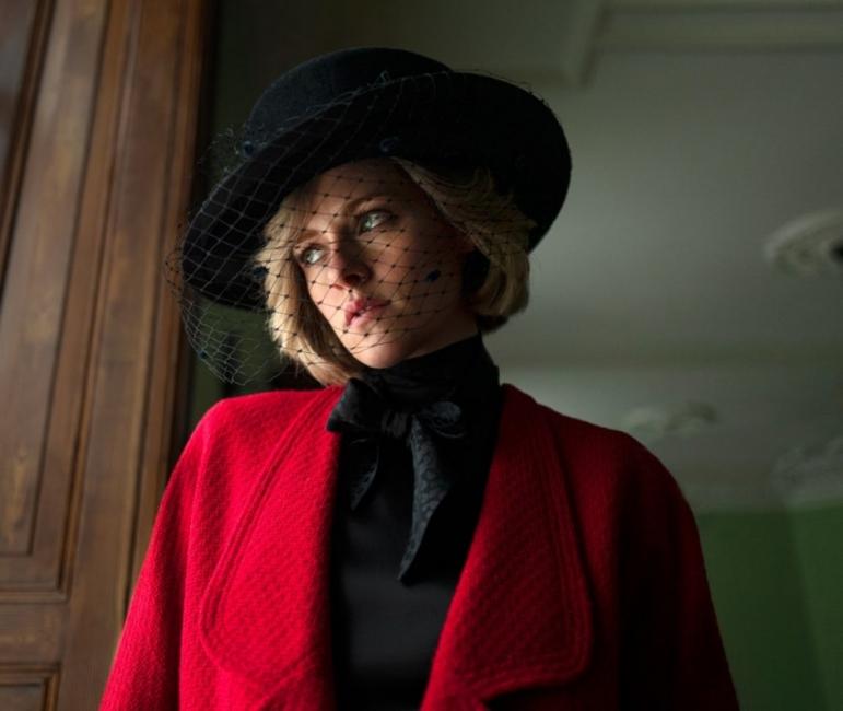"""Кристен Стюарт като принцеса Даяна: """"Отдавна не съм се вълнувала така за роля"""""""