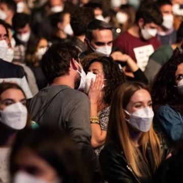 В Нидерландия и Испания направиха първите големи концерти от година насам
