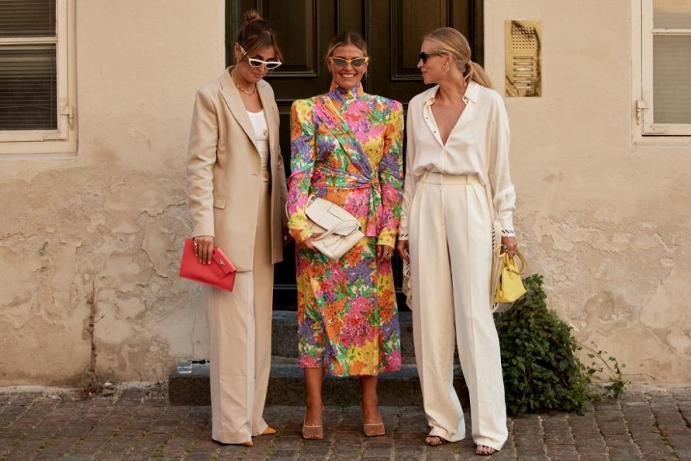 9 начина да изглеждате модерно и стилно, без да си купувате нови неща