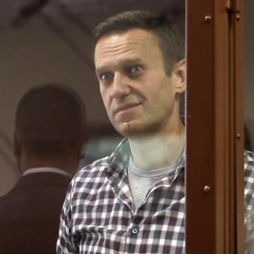 Затворническият режим на Навални, разписан по часове