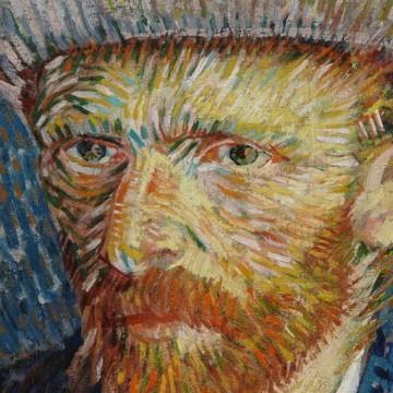 Винсент ван Гог, който живя кратко и твори за вечността