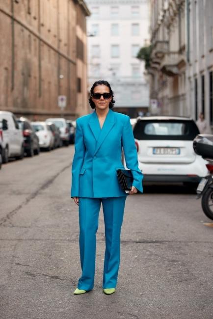 12 костюма, с които ще направите пролетния си стайлинг по-елегантен и цветен
