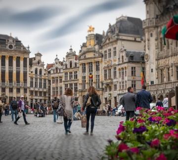 Белгийски съд обяви ковид мерките за незаконни