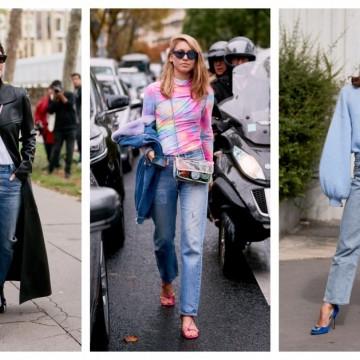7 стайлинг идеи с дънките, които всяко момиче трябва да има в гардероба си